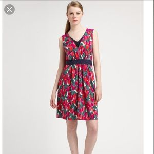Tory Burch Augustine dress NWT . XS. Fits like S